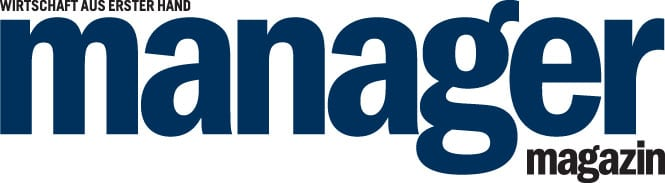 IBG 2014: Logo Medienpartner Manager Magazin