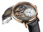 Arnold & Son: Dial Side True Beat