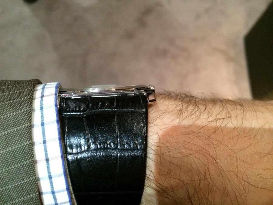 5,2 mm flach: Bulgari Octo Finissimo
