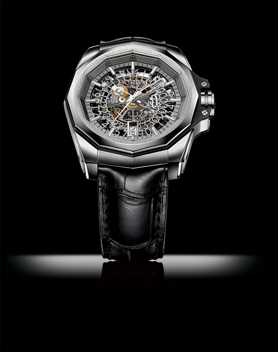 Corum: Admiral´s Cup AC-One Squelette