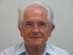 Prof. Dr. Bernt Krebs