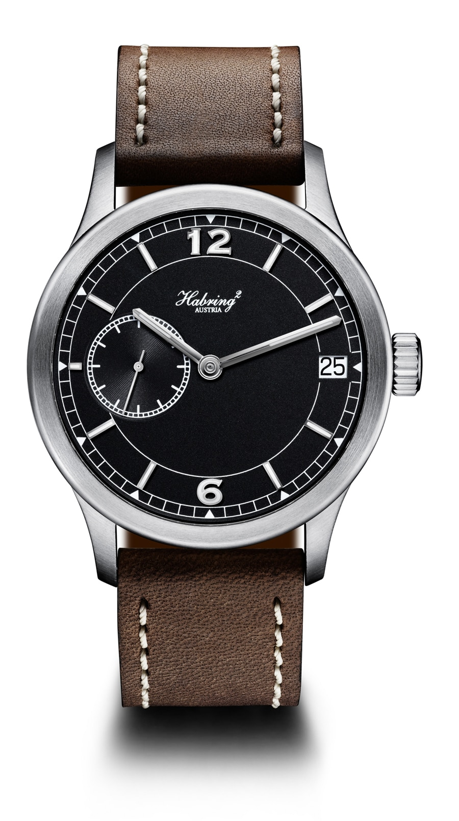 Habring²: Time Date Pilot