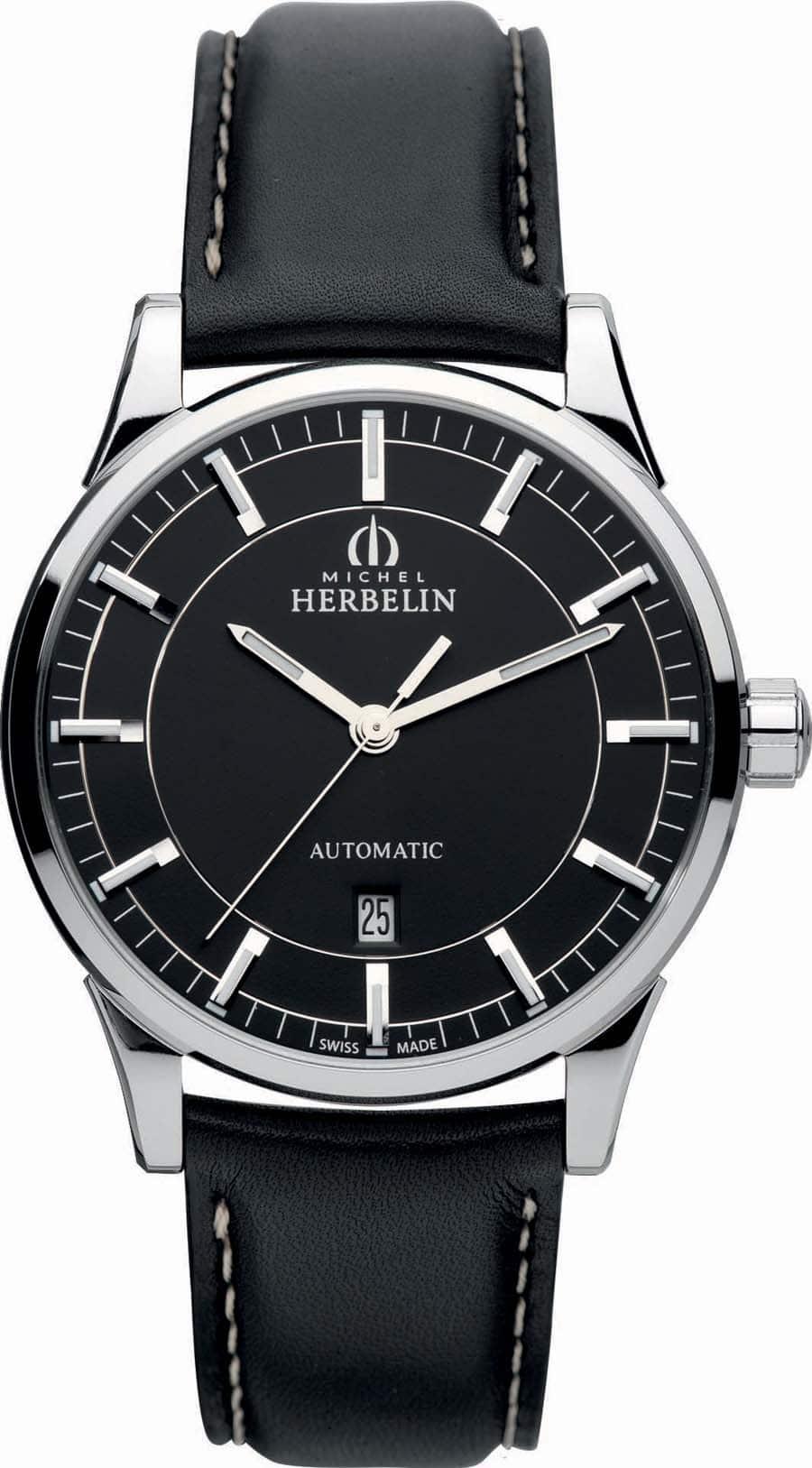Michel Herbelin: Classic Automatic