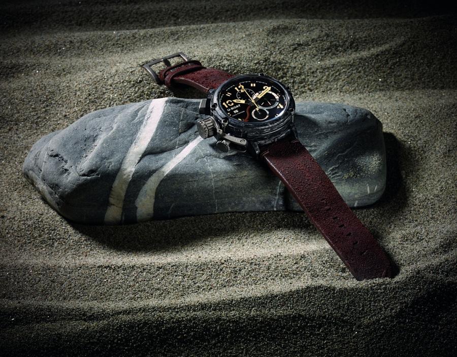 U-Boat: Chimera 48 Carbonio GMT