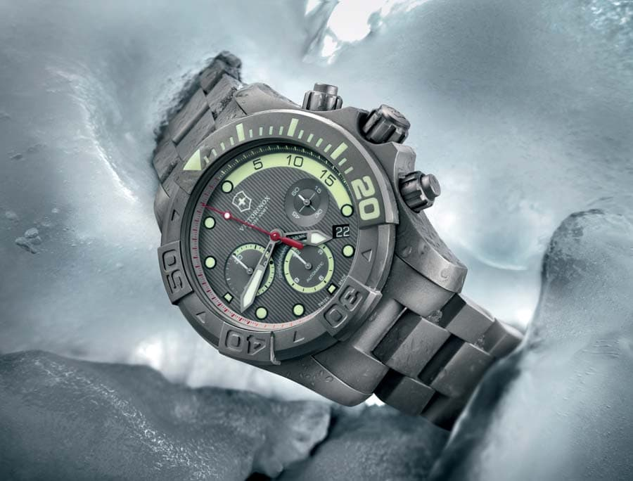 Victorinox: Dive Master 500