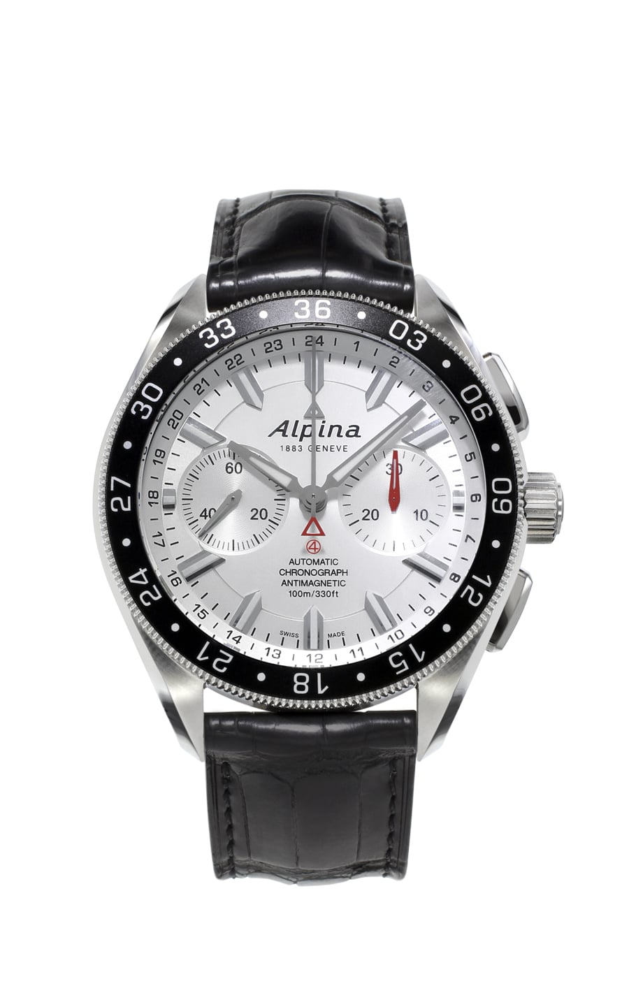 Alpina: Alpiner 4 Chronograph