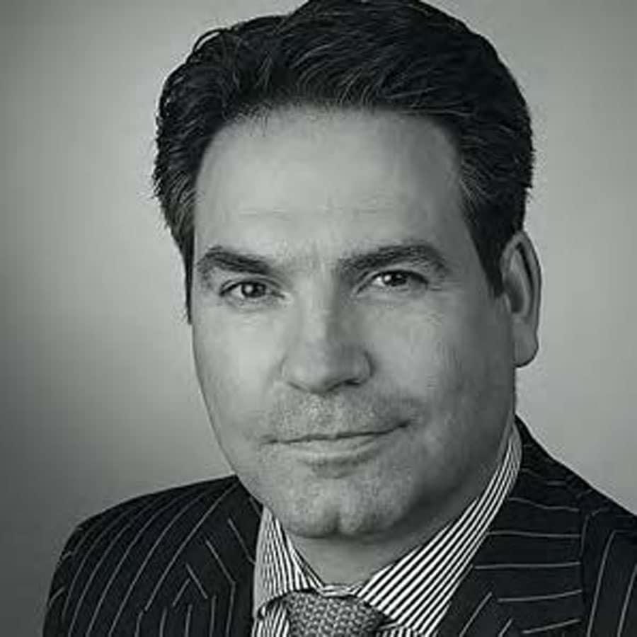 Alpina: Hans-Christian Mohr, Managing Director Deutschland