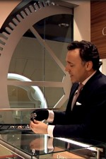 Video-Interview Chronoswiss Baselworld 2014