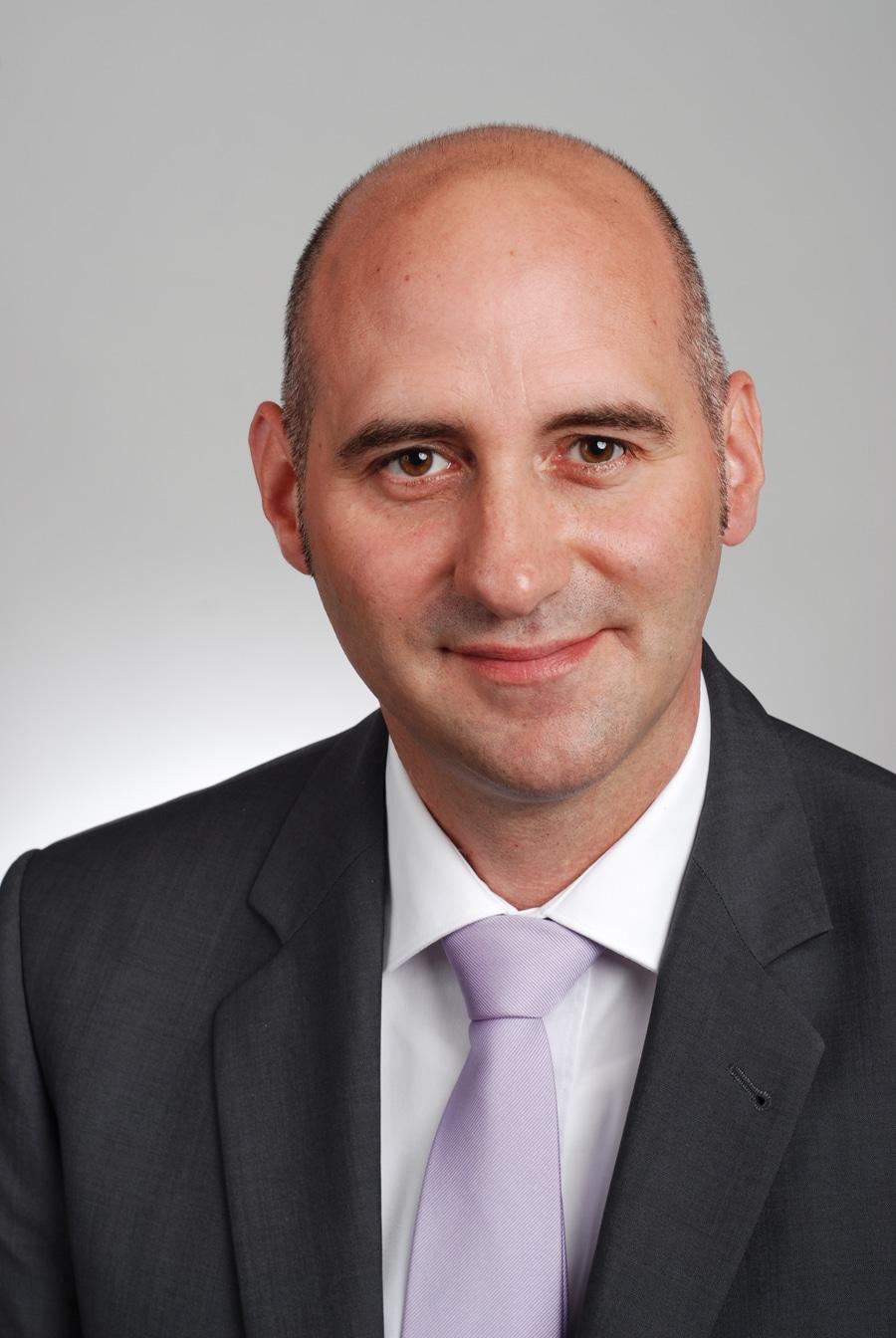 Corum: Andreas Verhoeven, Brand Manager Corum Deutschland