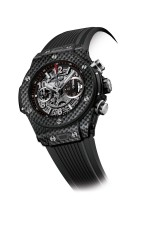 Hublot: Big Bang Unico Carbon