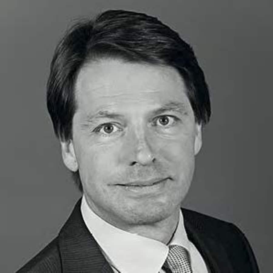 Montblanc: Thomas Schnädter, Managing Director Deutschland
