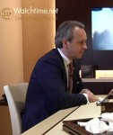 Video-Interview Patek Philippe Baselworld 2014