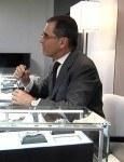 Video-Interview Raymond Weil Baselworld 2014