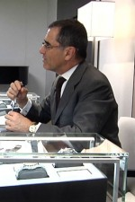 Video-Interview Raymond Weil Baselworld 2014