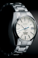Seiko: Grand Seiko Hi-Beat 36000