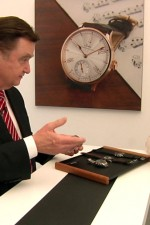 Video-Interview Sinn Spezialuhren Baselworld 2014