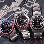Download: Die Geschichte der Rolex GMT-Master