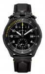 Hamilton: Takeoff Auto Chrono Limited Edition