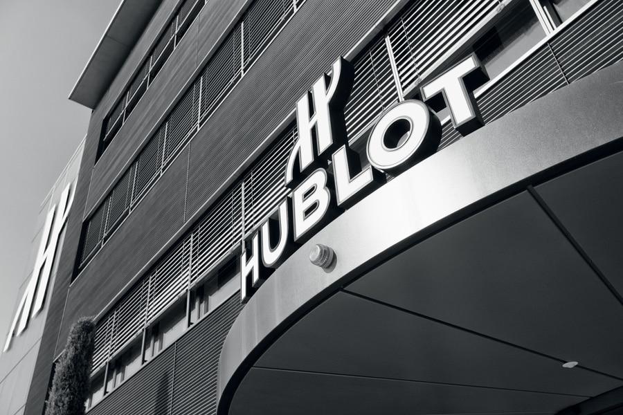 Report Hublot