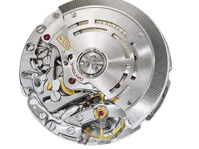 Rolex 4130