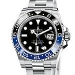 Rolex: GMT Master II