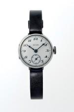 Seiko-Uhr von 1924