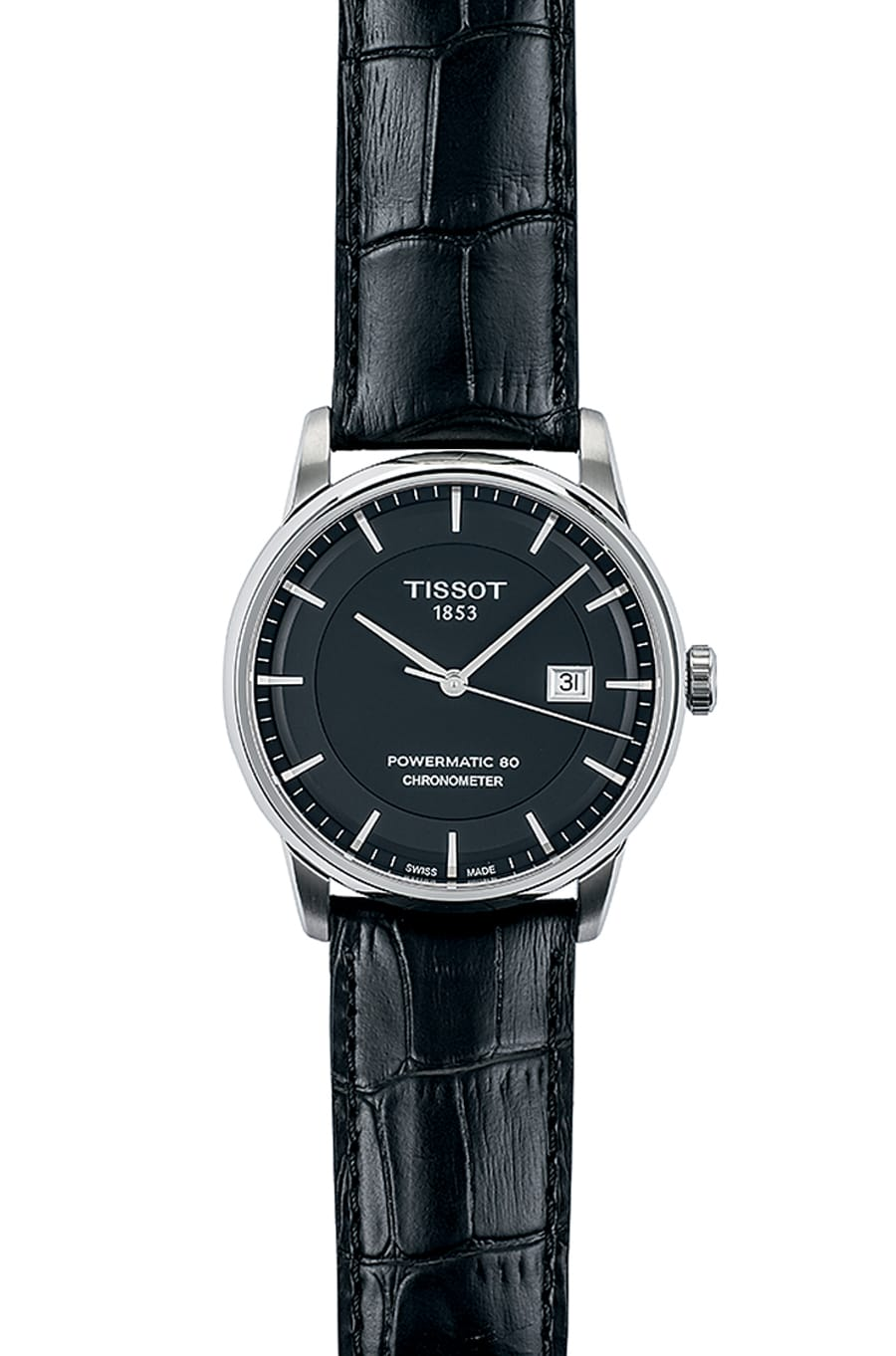 Tissot: Luxury Automatic COSC