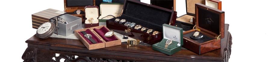 Uhren verkaufen ist mit unseren Experten-Tipps ganz einfach.