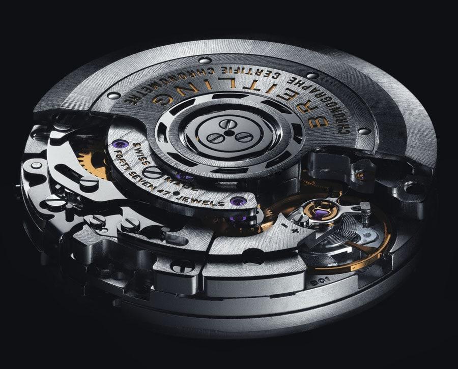 Breitling B01