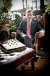 Frédérique Constant: CEO Peter Stas