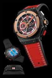 Hublot King Power 66 Hodgson