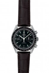 Omega: Speedmaster Moonwatch Co-Axial Chronograph