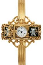 Patek Philippe: Erste Uhr, 1868