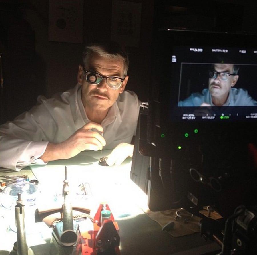 """Pierce Brosnan: Uhrmacher und Spion in """"Survivor"""""""