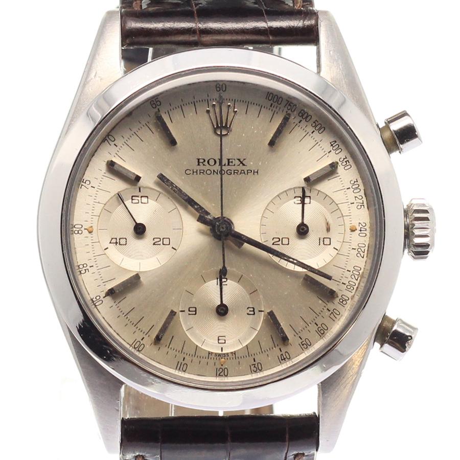 Rolex: Pre-Daytona Ref. 6238, aus 1967