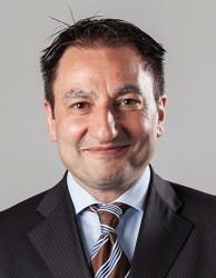 Renato Bonina: Managing Director Europe von Carl F. Bucherer