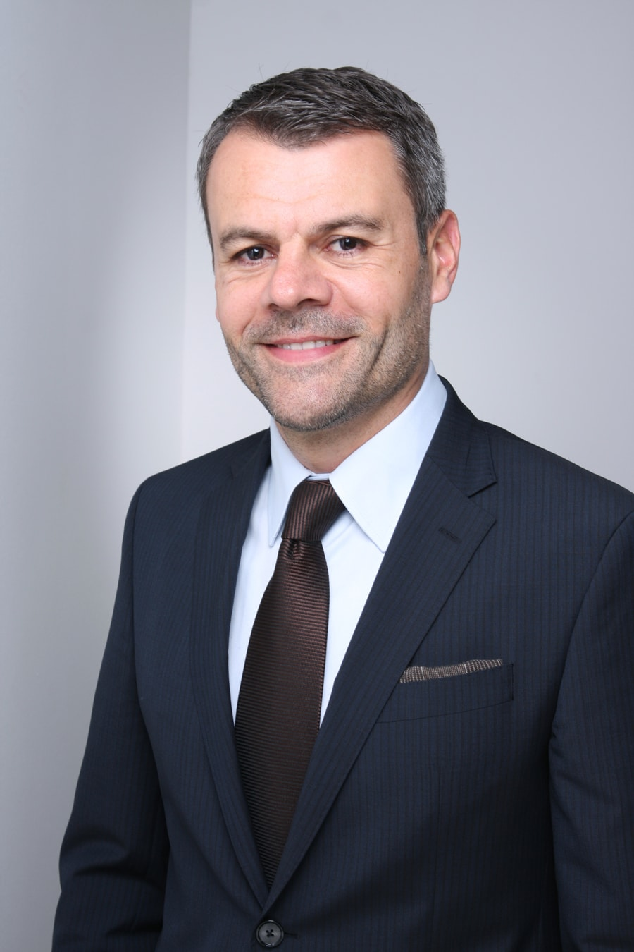 Lars Oehlmann, der neue General Manager Northern Europe bei Vacheron Constantin