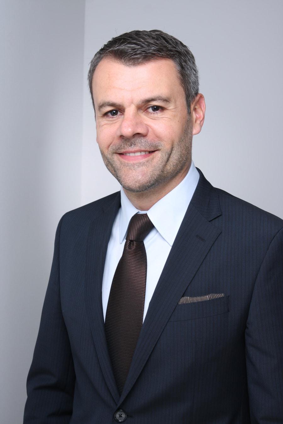 Lars Oehlmann, der neue General Manager Northern Europe bei Vacheron Constantin