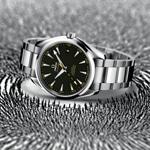 Uhren mit Magentfeldschutz
