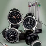 Manufakturchronographen: Omega, Breitling, TAG Heuer