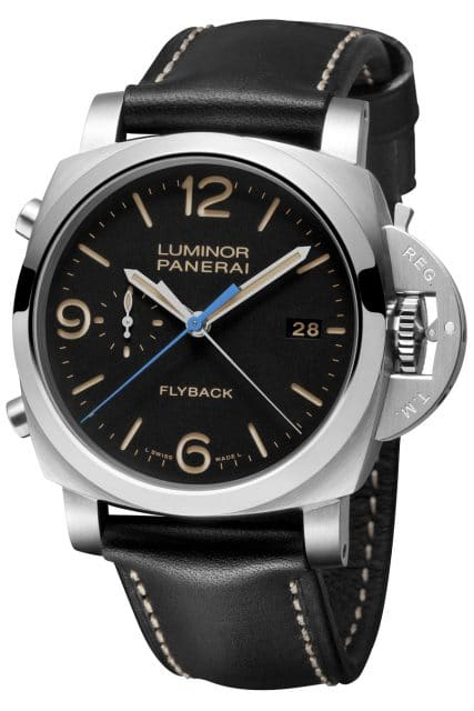 Panerai: Luminor 1950 3 Days Chrono Flyback, 2013