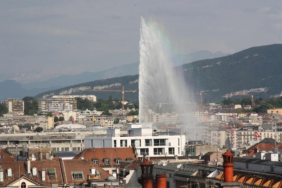 Ausgangspunkt der Reise ist Genf. An- und Abreise in Eigenregie.