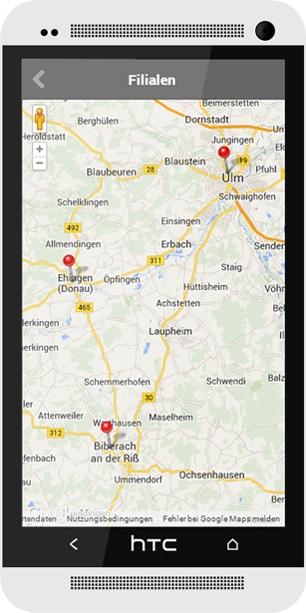 Watchtime Lokale Apps Filialen