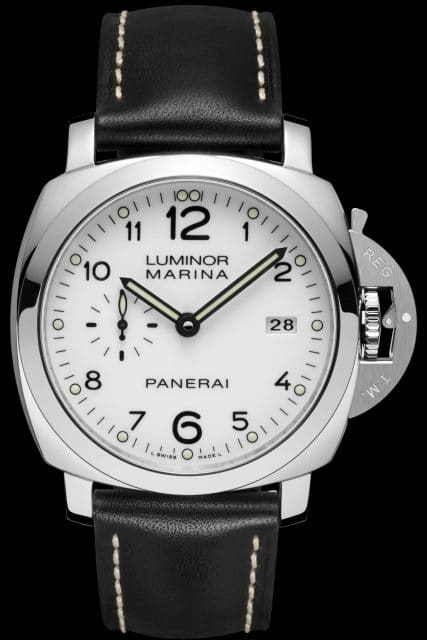 Panerai: Luminor Marina 1950 3 Days Automatic Acciaio, 2014