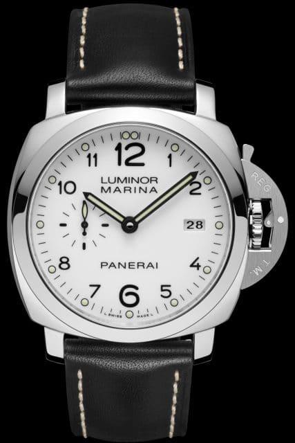 Panerai: Luminor Marina 1950 3 Days Automatic Acciaio, 2014