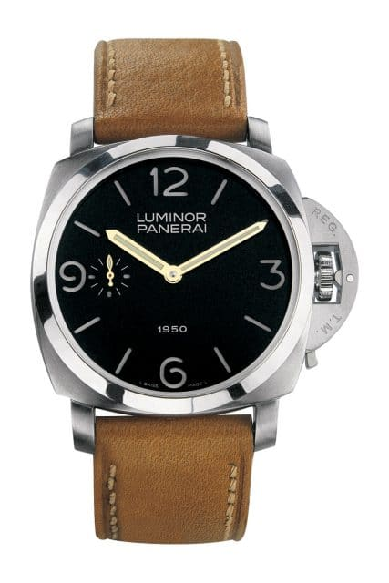 Panerai: Luminor 1950, 2002