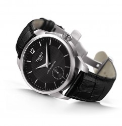 Tissot: T-Complication Chronometer
