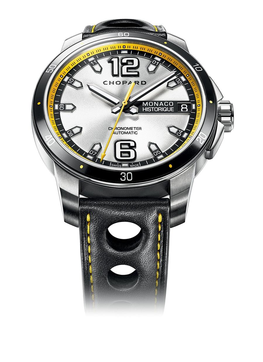 Chopard: Grand Prix de Monaco Historique Automatic