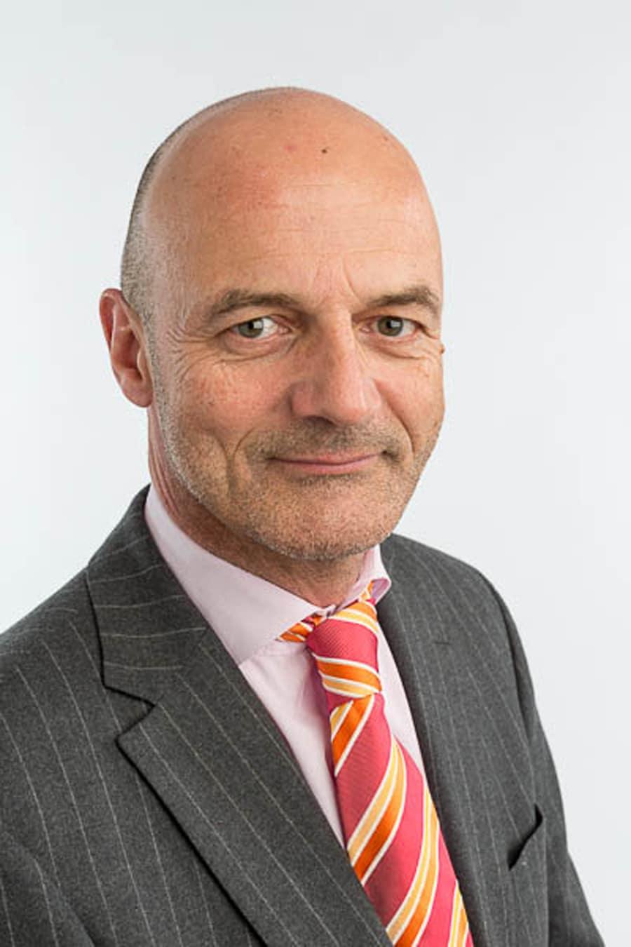 Neuer kaufmännischer Geschäftsführer bei Moritz Grossmann: Johann Baptist Lindner