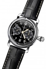Longines: Avigation Oversize Crown